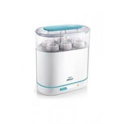 AVENT parný sterilizátor 3 v 1