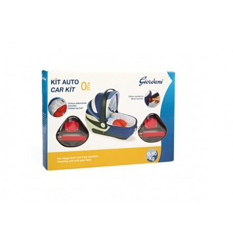 GIORDANI Kit Auto ETHOS/BEBEIOS