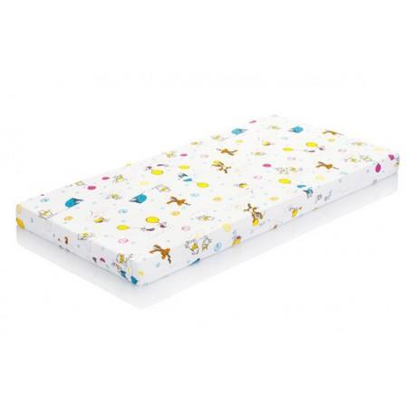 Hevea posteľná plachta Disney Winnie the Pooh 120/60