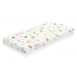 Hevea matrac Disney Dream Baby 60x120 cm