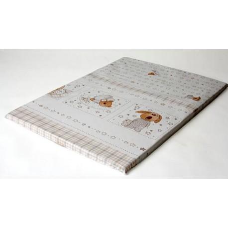 PHILIPPO Plochá prebaľovacia podložka 50x70cm
