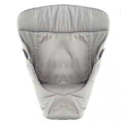 ERGOBABY Dojčenská vložka Easy Snug Original grey