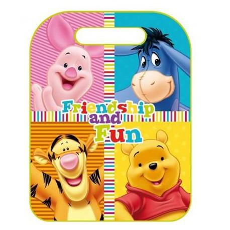 SEVEN Ochrana sedadla Disney Pooh