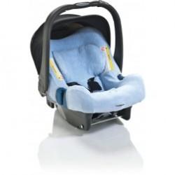 ROMER-BRITAX Letný poťah Baby-Safe Plus/II/SHR II