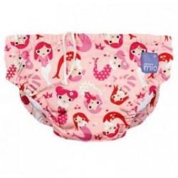 BAMBINO MIO Kúpacie nohavičky, detské plavky Marmaid