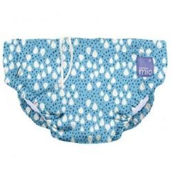 BAMBINO MIO Kúpacie nohavičky, detské plavky Ocean Drop