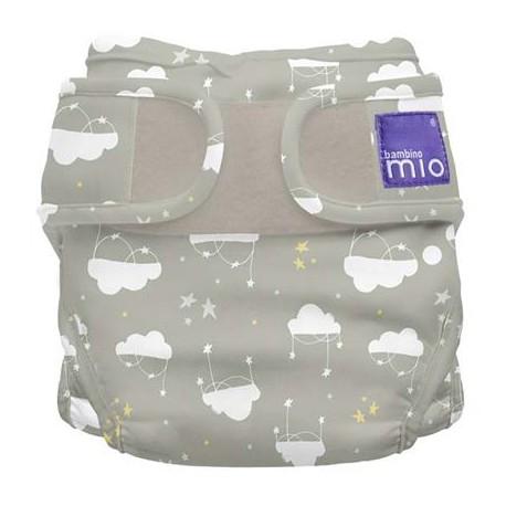 BAMBINO MIO Mio Soft Plienkové nohavičky cloud nine veľ. 1