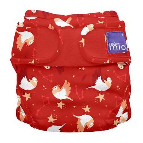 BAMBINO MIO Mio soft Plienkové nohavičky stary night veľ. 1