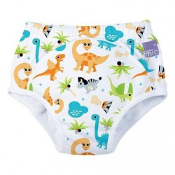 BAMBINO MIO Učiace plienkové nohavičky Dino