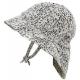 Elodie Details Detský klobúčik proti slnku Dots of Fauna