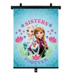 SEVEN Slnečná clona roletka Disney Frozen