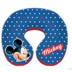 SEVEN Cestovný vankúš Mickey