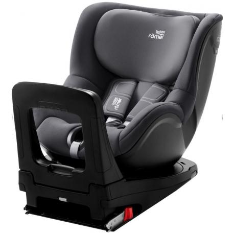 ROMER-BRITAX Autosedačka DUALFIX M i-Size