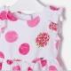 MAYORAL Šaty s guličkami Fuchsia