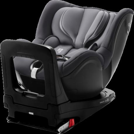 ROMER- BRITAX Autosedačka Swingfix I-size