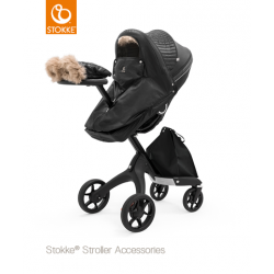 STOKKE Winter kit V6 onyx black, zimný set