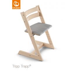 STOKKE Poduška Tripp Trapp pre dospelých, Slate Twill