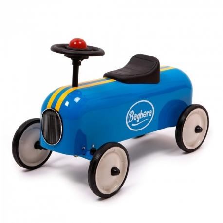 BAGHERA Odrážadlo Racer Red