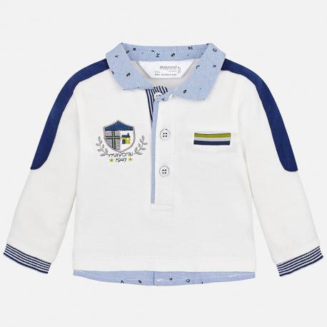 11ca27e05954 MAYORAL Polo košela Crudo - BabyMarket