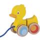 GOKI Ohybná kačička na šnúrke