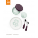 STOKKE Set na jedenie Everyday Soft Mint