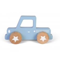 LITTLE DUTCH Pick-Up autíčko Blue