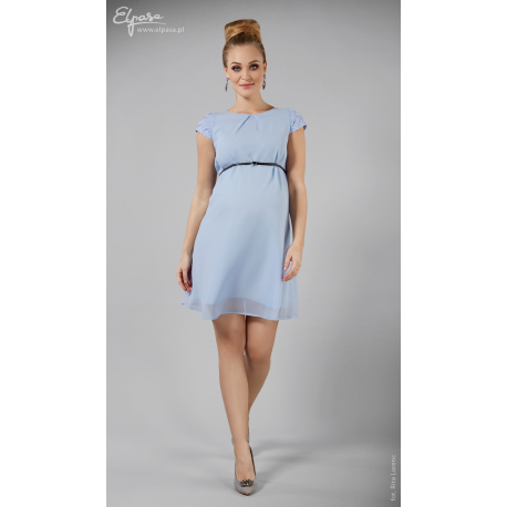 6b0b9b53a Elpasa Tehotenské šaty Hanah - BabyMarket