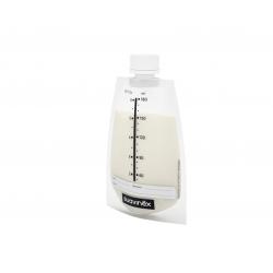 SUAVINEX Fľaša Sáčky na materské mlieko s uzáverom 20ks