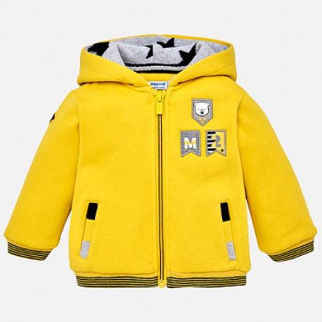 9350694763c8 MAYORAL Mikina Oro - BabyMarket