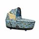 CYBEX MIOS Jeremy Scott CHERUB BLUE Lux hlboká vanička