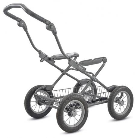INGLESINA Comfort Ergo Bike Podvozok