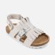 MAYORAL Sandále White Style