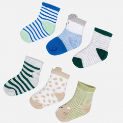 MAYORAL Ponožky Galaxia