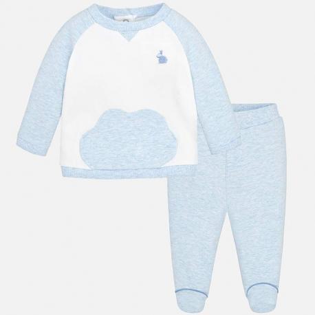 1c447c12df5e MAYORAL Set tričko + polodupačky - BabyMarket