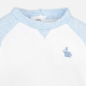 MAYORAL Set tričko + polodupačky