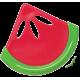 DR BROWN Detské hrýzatko melón