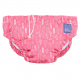 BAMBINO MIO Kúpacie nohavičky, detské plavky Pink Petal