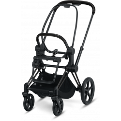 CYBEX Priam+Sedadlo new matt black