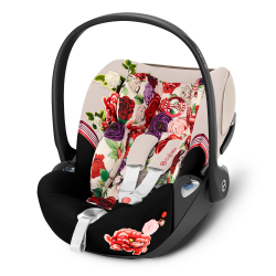 CYBEX Cloud Z I-Size Spring Blossom Light