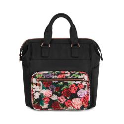 CYBEX Prebaľovacia taška Spring Blossom Dark