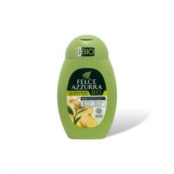FAI BIO FAI BIO Sprchový Gél Zelený čaj a Zázvor, 250ml