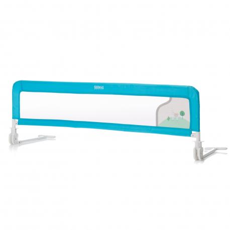 FILLIKID Zábrana na posteľ s Lamou 135cm