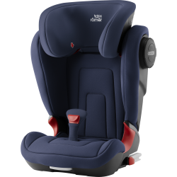 ROMER-BRITAX Kidfix 2 S moonlight blue