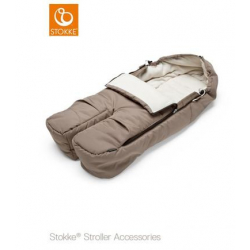 STOKKE Fusak brown