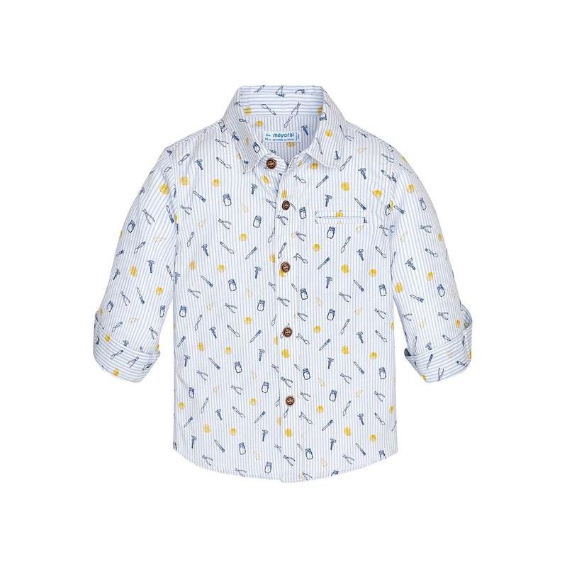MAYORAL Košeľa sun č. 74