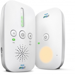 AVENT DECT monitor SCD502/52