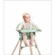 STOKKE Click jedálenská stolička white
