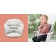 STOKKE Click poduška k stoličke grey sprinkles