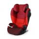 Cybex Autosedačka Solution M-Fix SL rumba red