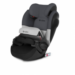 Cybex PALLAS M-FIX SL New grey rabbit